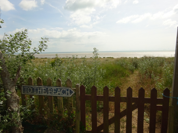 \'Shores Reach\' 49, Coast Drive, Greatstone, New Romney, Kent TN28 8NX